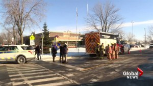Some LaSalle students still suffering after carbon monoxide poisoning at school